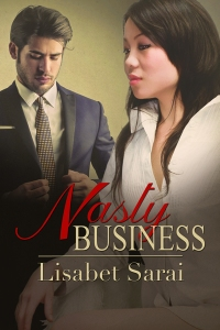 Nasty Business by Lisabet Sarai